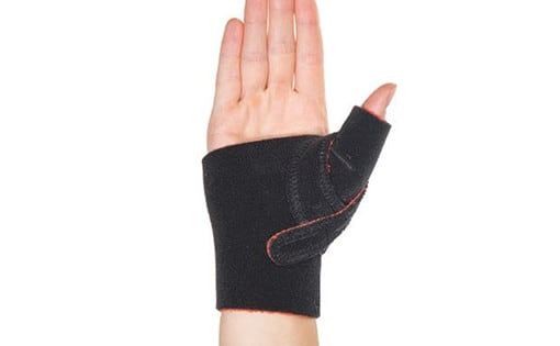 Thermoskin™ Cross-X CMC Thumb Support