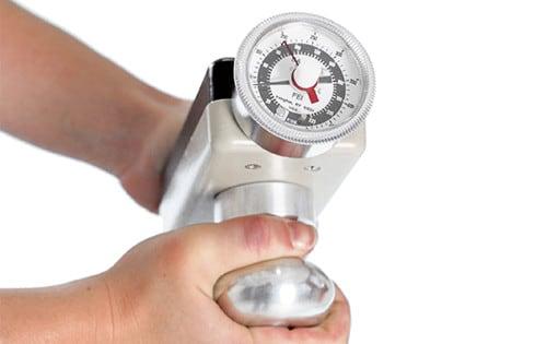 Dynamomètre hydraulique de poignet/avant-bras Baseline®