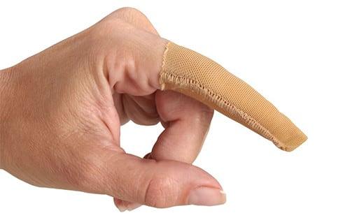 Manchons de doigt