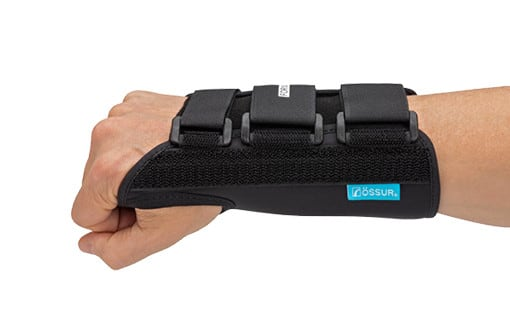 Deluxe Wrist-o-Fit