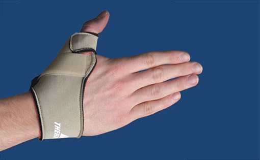 Thermoskin™ Flexible Thumb Splint