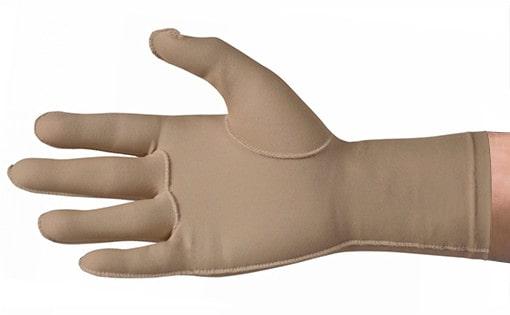 Handschoenen gesloten vingers