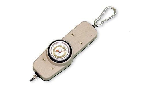 Baseline® Push/pull dynamometer