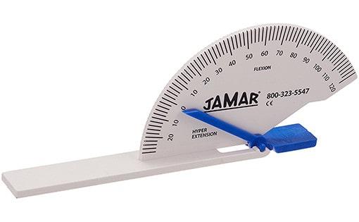 Vinger-/ teengoniometer