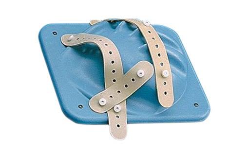Accessoire pour planche d'exercices Rolyan