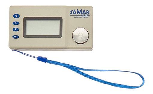 Jauge de pincement numérique JAMAR Plus+