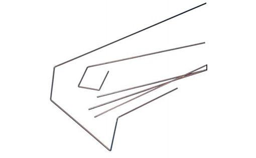 Outrigger draad (per stuk)