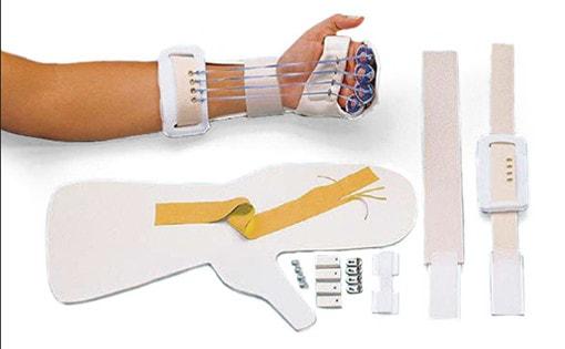 Kit de répparation des tendons fléchisseurs
