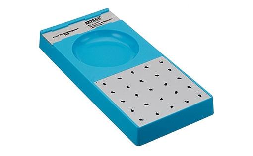 Jamar® Grooved Peg Board