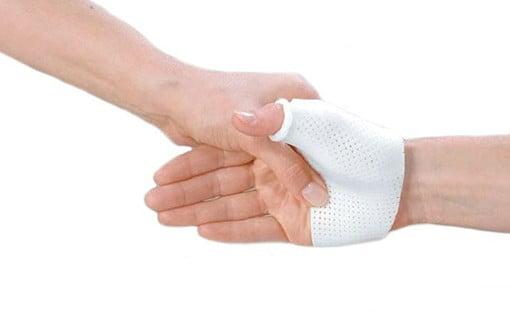 Gauntlet Thumb Spica
