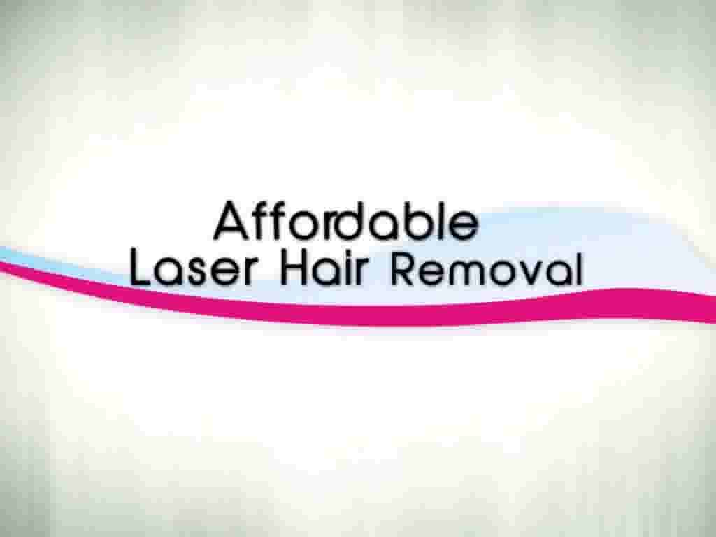 Affordable Laser Hare Removal Clinic
