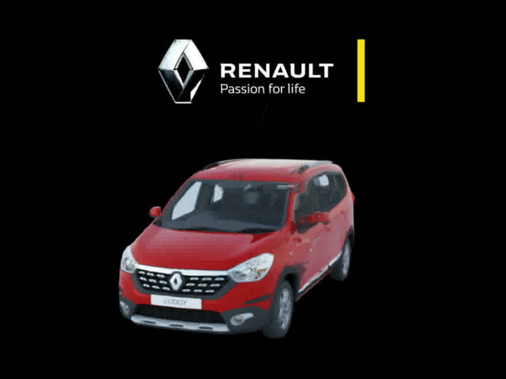 Promotional Video for The Renault Lodgy by Square Pixel