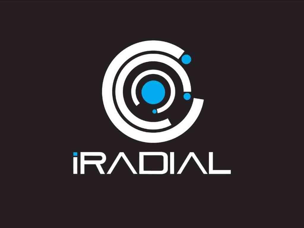 Iradial