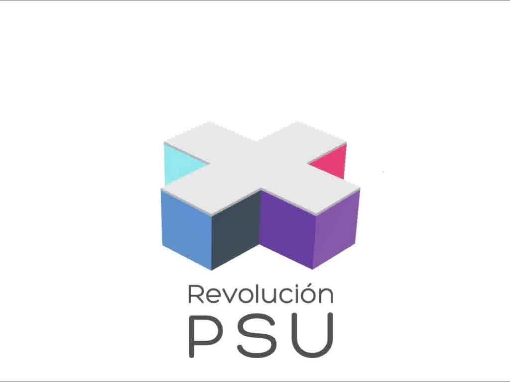 Revolucion PS