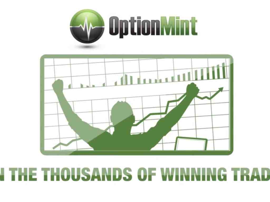 Option Mint Sales