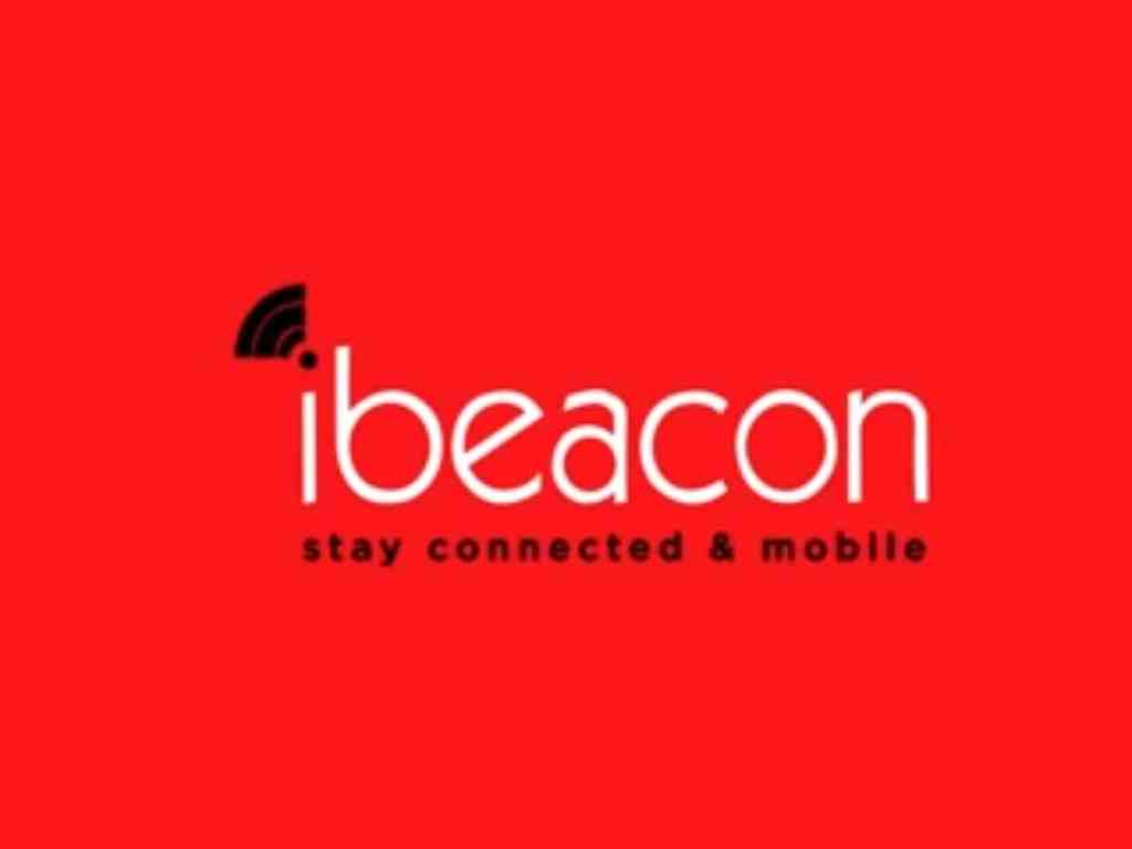 iBecon Product Demo