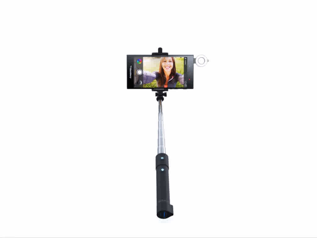 Selflash Selfie
