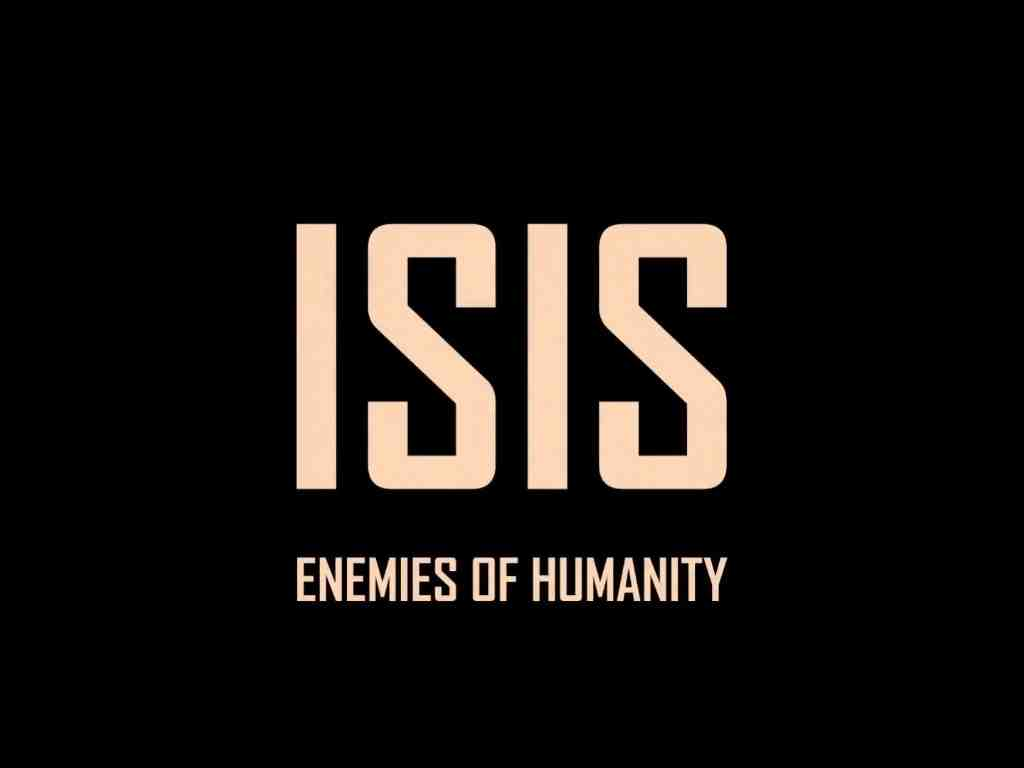 A documentary of ISIS