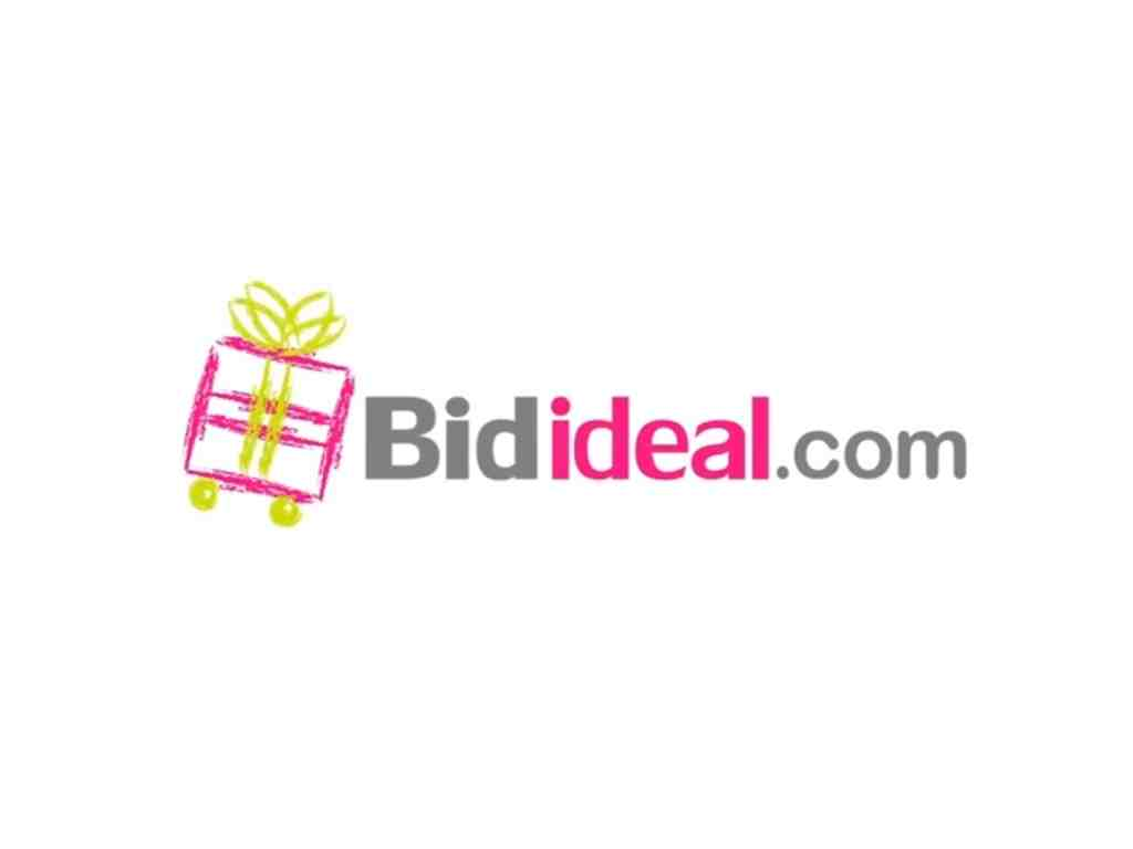Bid Ideal TV Commercia