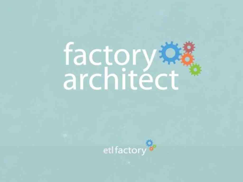 ETL Factory
