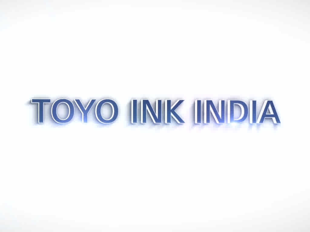 Corporate AV for Toyo Ink by Square Pixel