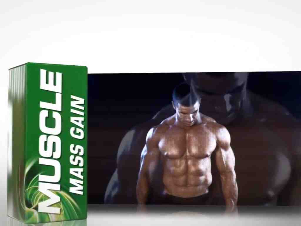 Pro Muscle Product Demo
