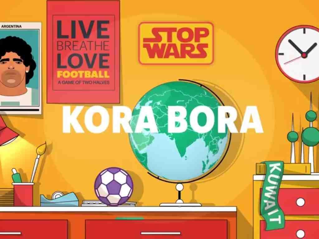 Kora Bora