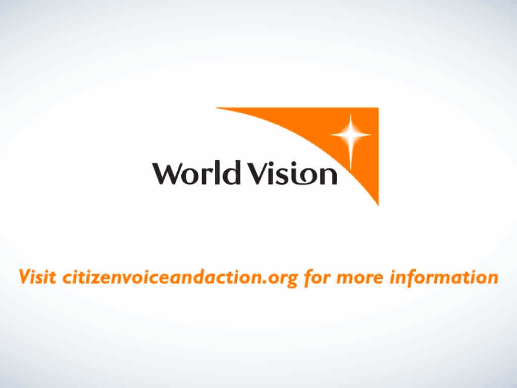 World Vision II