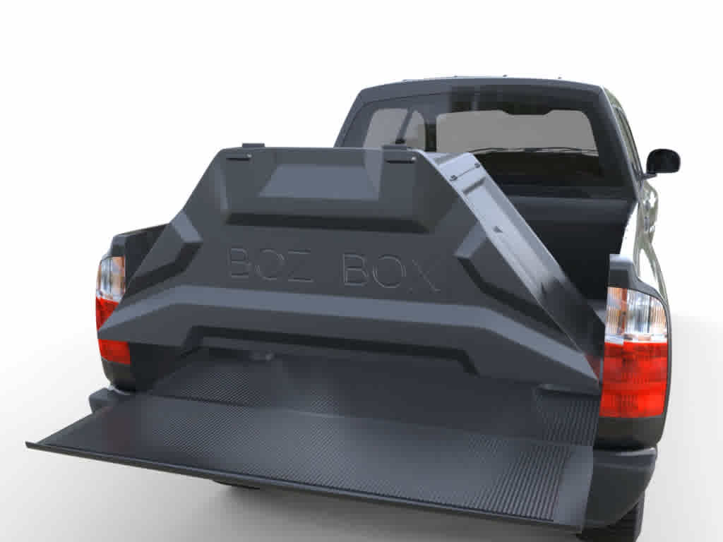 Boz box