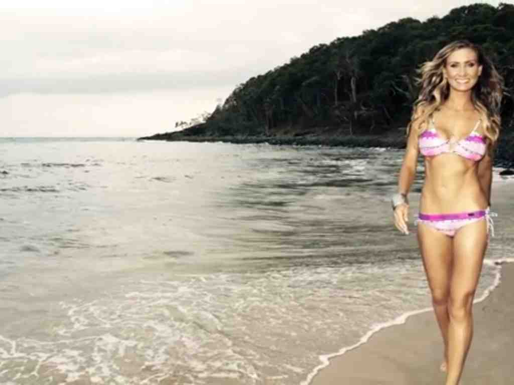 Hive Swimwear Native to Noosa 2013 2014 Collection