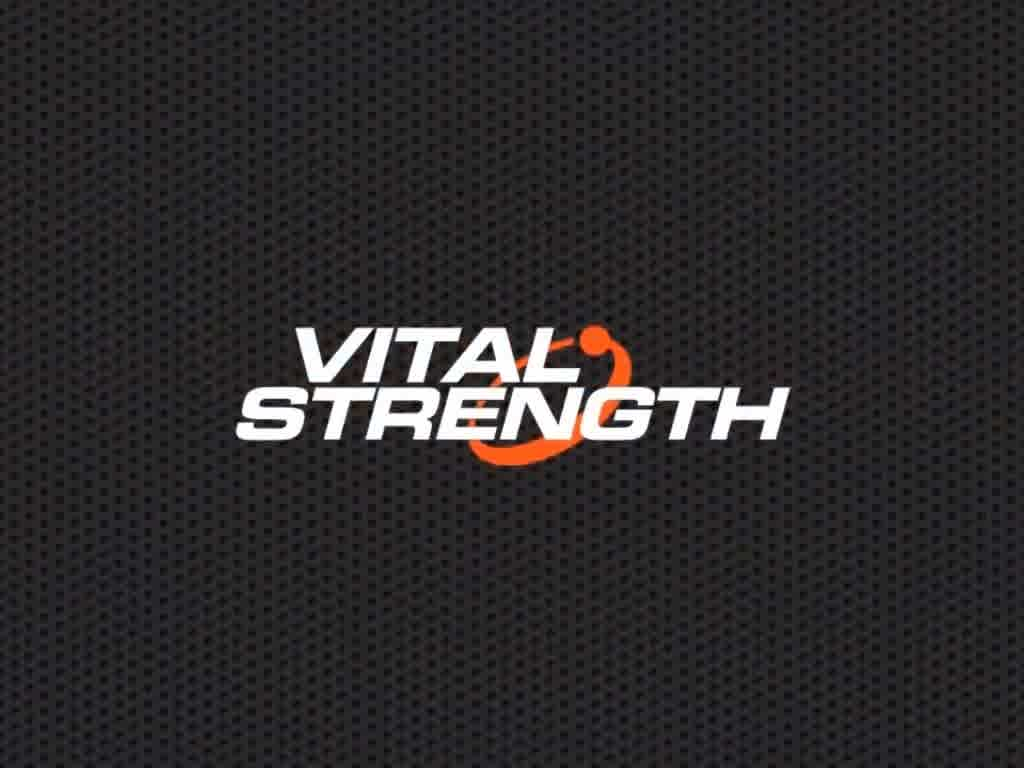 Explainer Video for Whey vital strength
