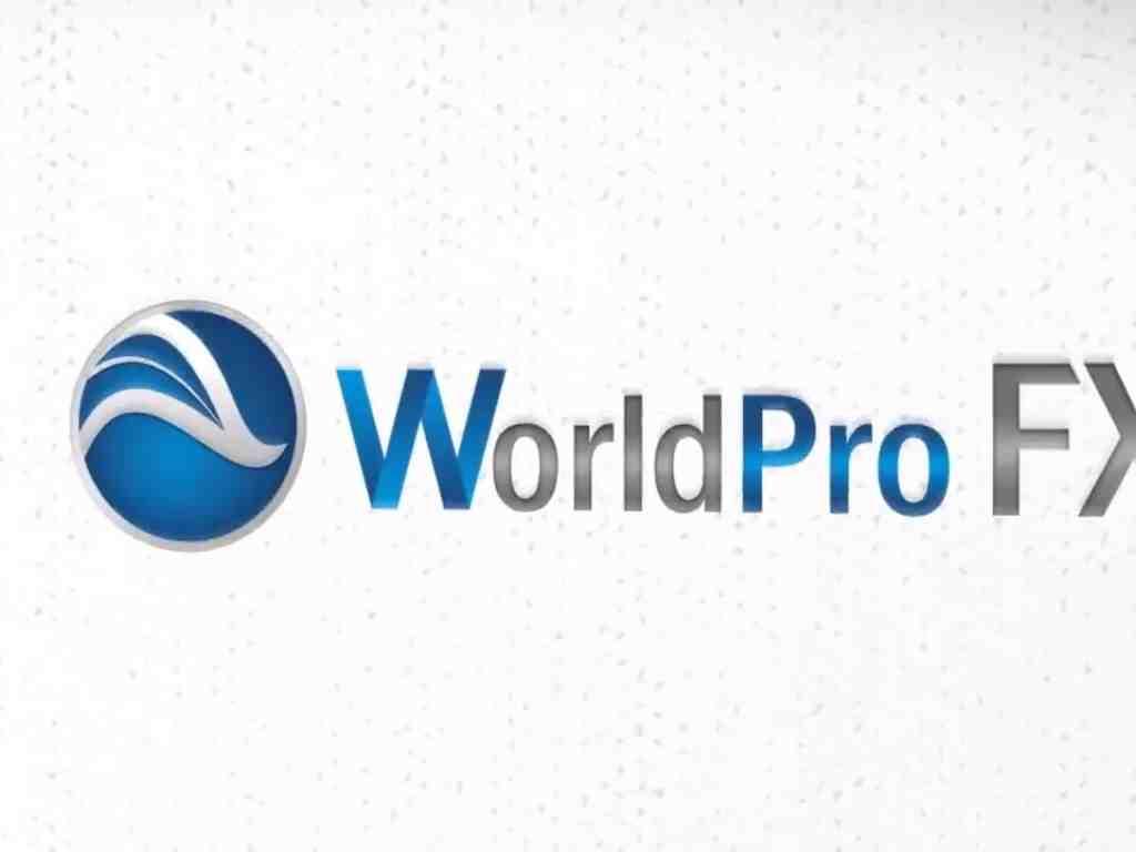 World Pro Fx