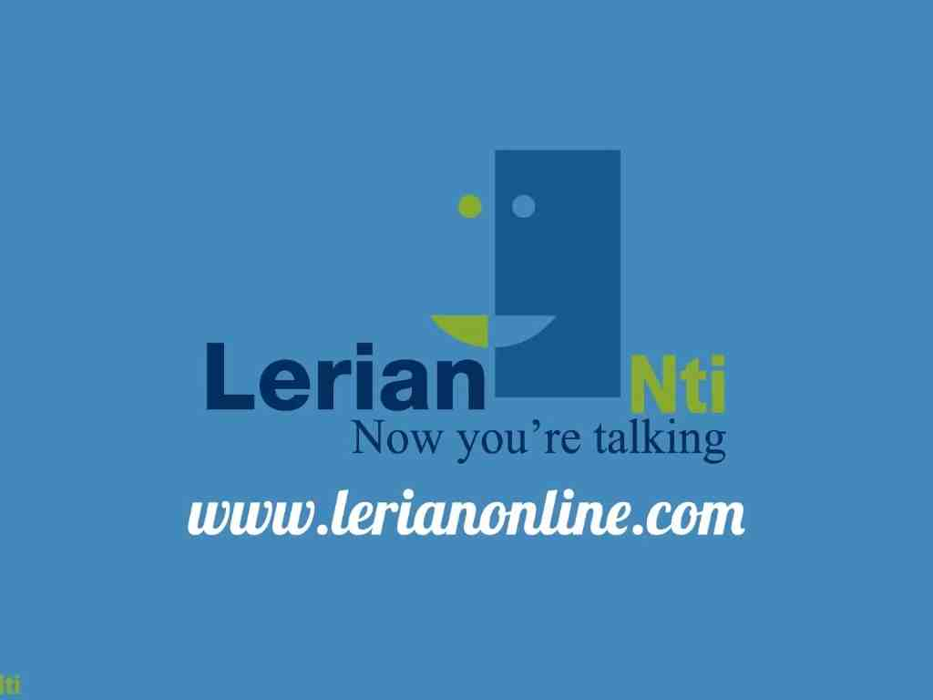 Lerian