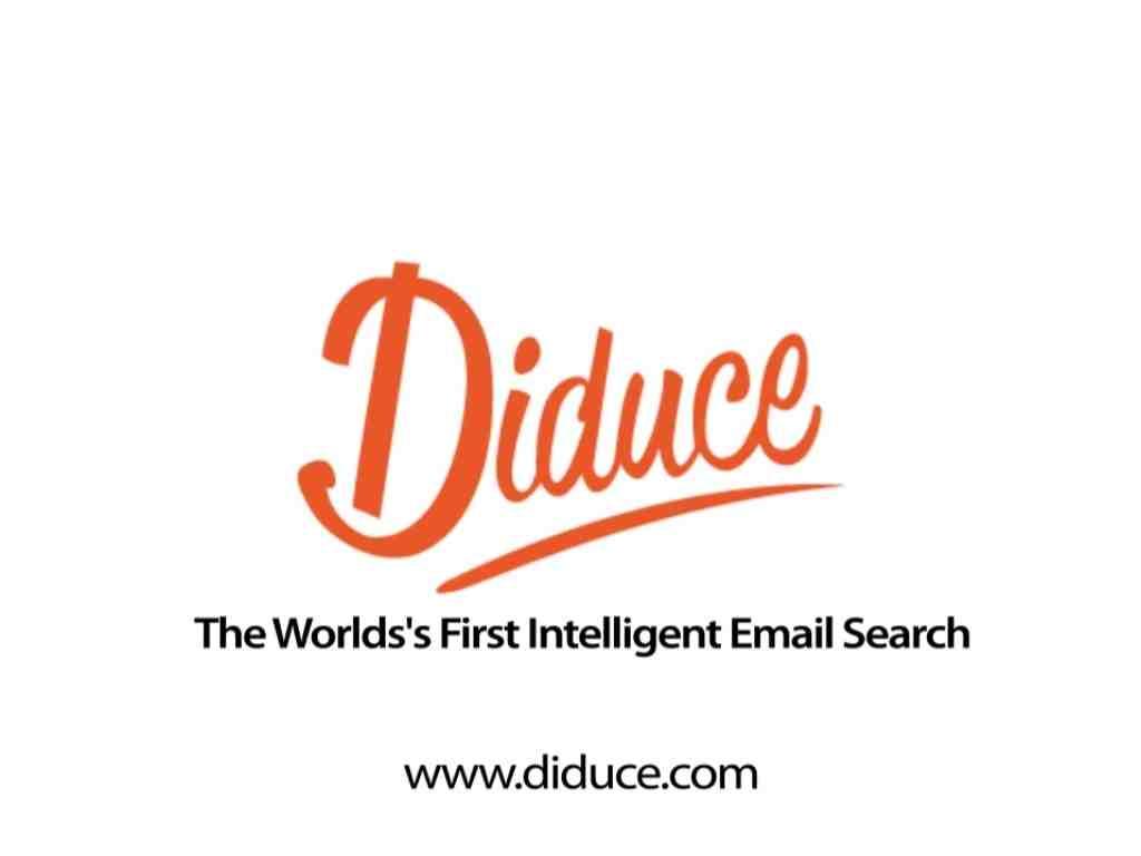 Diduce