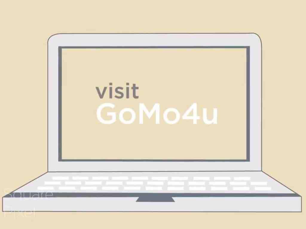 GoMo4U