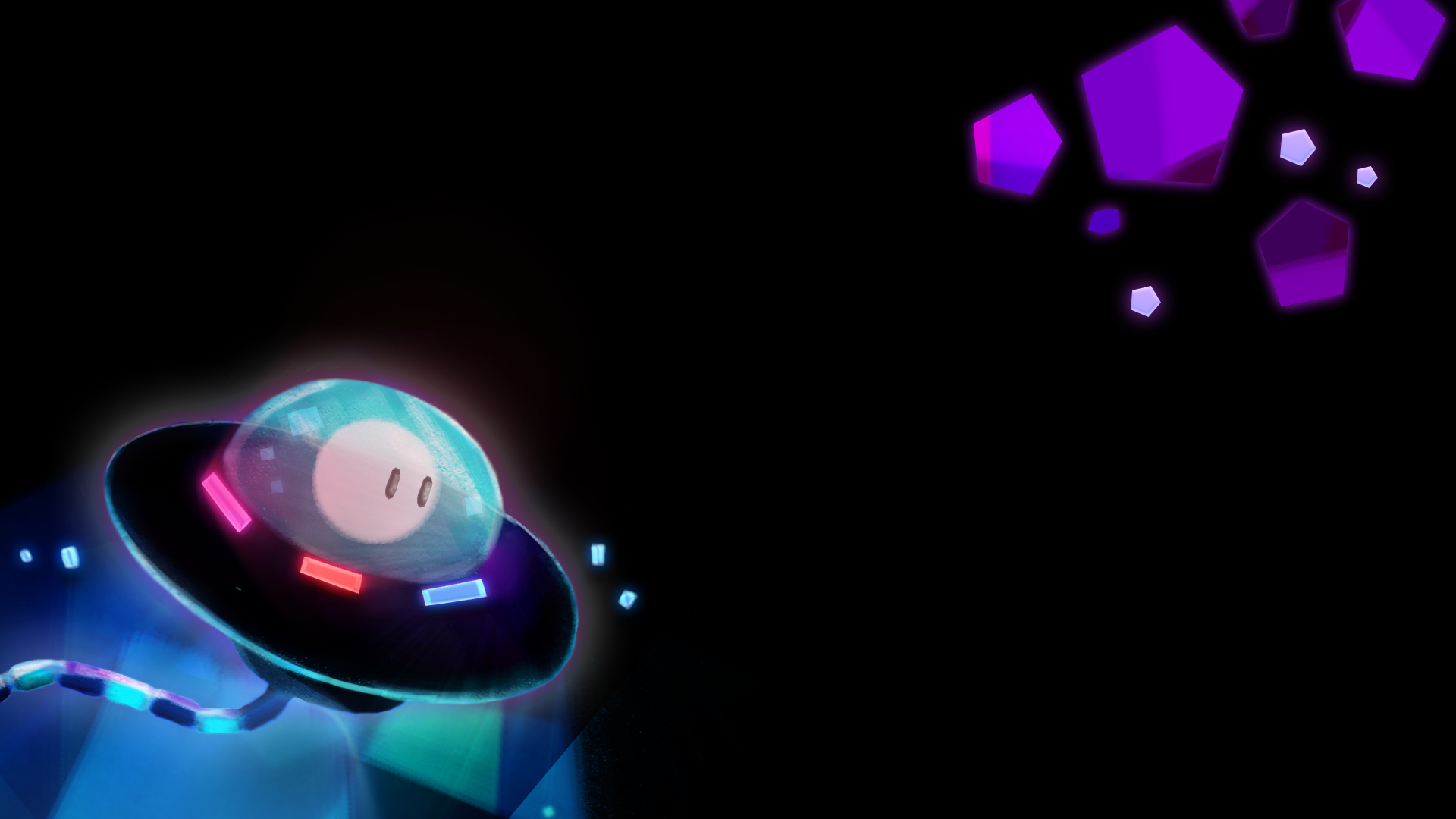 Lygo Splash Screen