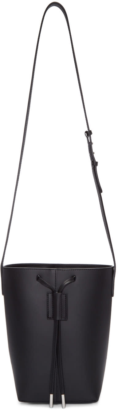 Pb 0110 Black Ab34 Bucket Bag