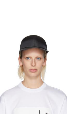 Prada - SSENSE Exclusive Black Arca Edition Cap