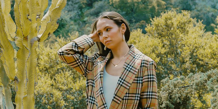 Emily Oberg Is Streetwear's Martha Stewart
