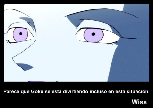 wiss | Frase Dragon Ball