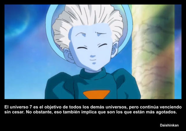 daishinkan | Frase Dragon Ball
