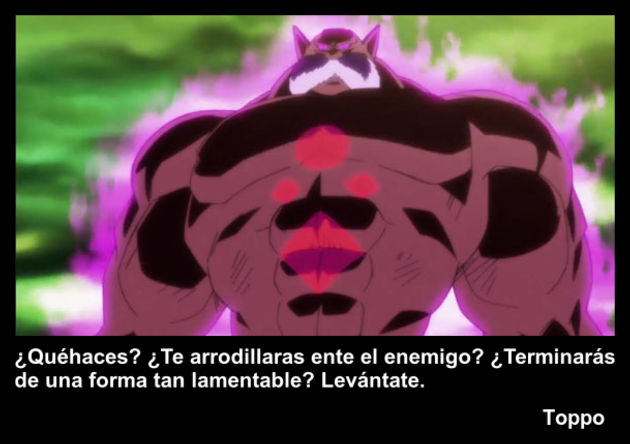 Toppo | Frase Dragon