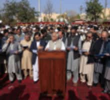 Oath taking ceremony held at WAPDA House, Peshawar