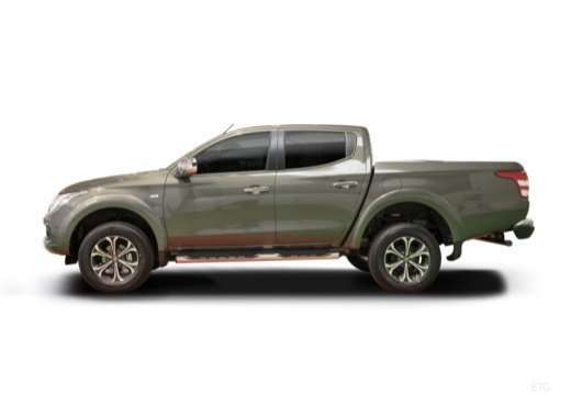 FIAT FULLBACK DOUBLE CABINE 2.4 150 CH EURO 6 PACK