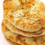 Naan Bread - takeaway dishes