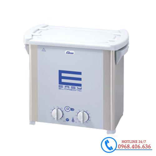 Hình ảnh Bể rửa siêu âm Elma™ Easy 60H - 5.75 lít - Có gia nhiệt cung cấp bởi Stech Sài Gòn. Sản phẩm có sẵn tại Hà Nội và Hồ Chí Minh