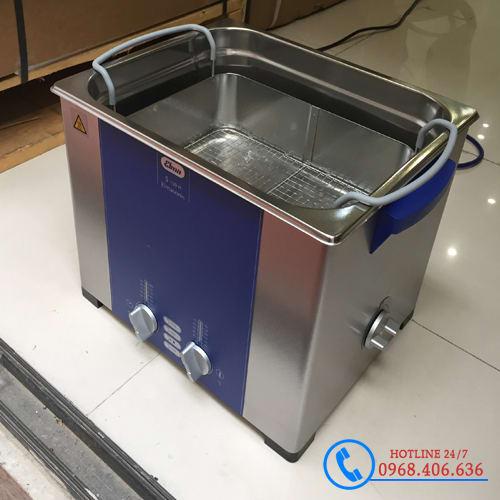 Hình ảnh Bể rửa siêu âm Elma™ S30H - 2.75 lít cung cấp bởi Stech Sài Gòn. Sản phẩm có sẵn tại Hà Nội và Hồ Chí Minh