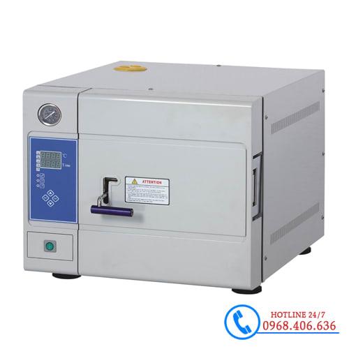 Hình ảnh Nồi hấp tiệt trùng để bàn Jibimed™ TM-XD35D - 35 lít Sấy khô tự động sản phẩm có sẵn tại Stech Sài Gòn