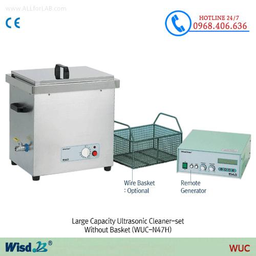 Hình ảnh <p>BỂ RỬA SI&Ecirc;U &Acirc;M DAIHAN&nbsp;WUC-N60H</p> sản phẩm có sẵn tại Stech Sài Gòn