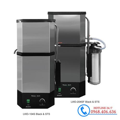 Hình ảnh Máy cất nước 1 lần Labtech LWD-108S tự động cung cấp bởi Stech Sài Gòn. Sản phẩm có sẵn tại Hà Nội và Hồ Chí Minh